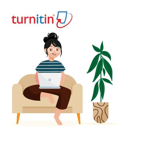 Turnitin sistema antiplagio