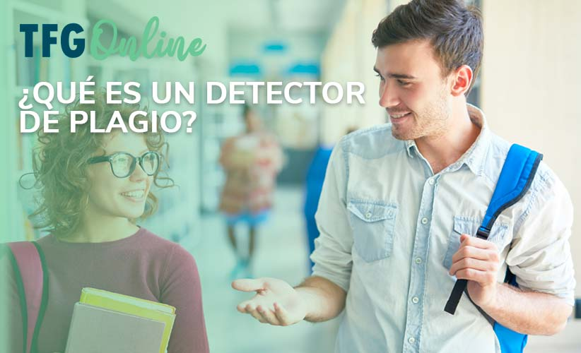 Qué es un detector de plagio