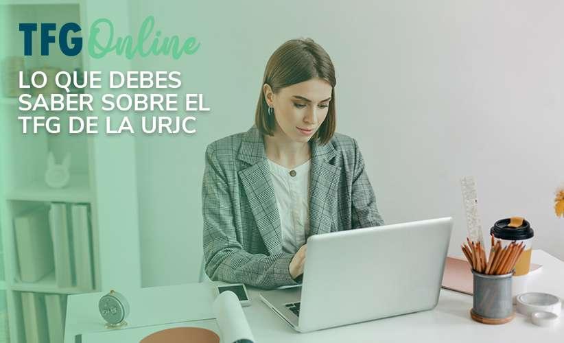 Características a conocer TFG URJC