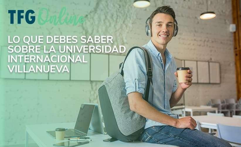 Titulaciones en la Universidad Internacional Villanueva